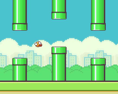 Flappy Bird lọt top ứng dụng quan trọng nhất 10 năm qua