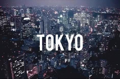 Kham pha Tokyo, thanh pho 'khong ngu' cua Nhat Ban hinh anh