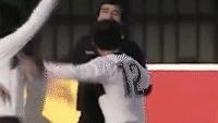 HLV Park Hang-seo thoi tre tung su dung 'thiet dau cong' nhu Zidane hinh anh
