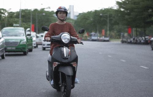 Vi sao xe tay ga Yamaha phu hop voi phai nu? hinh anh
