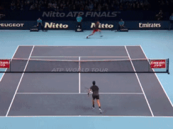 Đánh bại Djokovic, Zverev lần đầu tiên vô địch ATP Finals