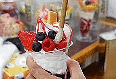 Nghệ thuật làm thức ăn giả 'nhìn thôi đã thèm' ở Nhật Bản
