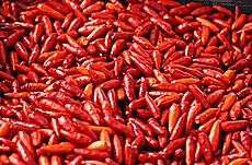 Sốt ớt Tabasco quyến rũ tín đồ ăn cay khắp thế giới được làm ra sao?