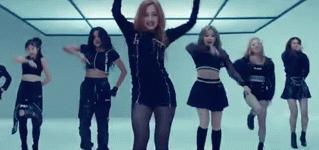 Hot girl Việt xinh đẹp, cá tính trong MV ra mắt tại Hàn Quốc