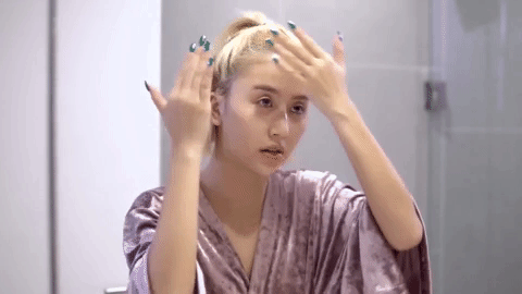 Hot girl Quỳnh Anh Shyn tiết lộ cách dưỡng da khi sống ở TP.HCM